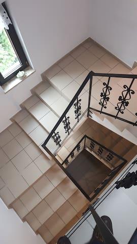 Silesian Apartments - Tychy - Leilighet