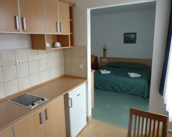 Apartman lakás - Zalakaros