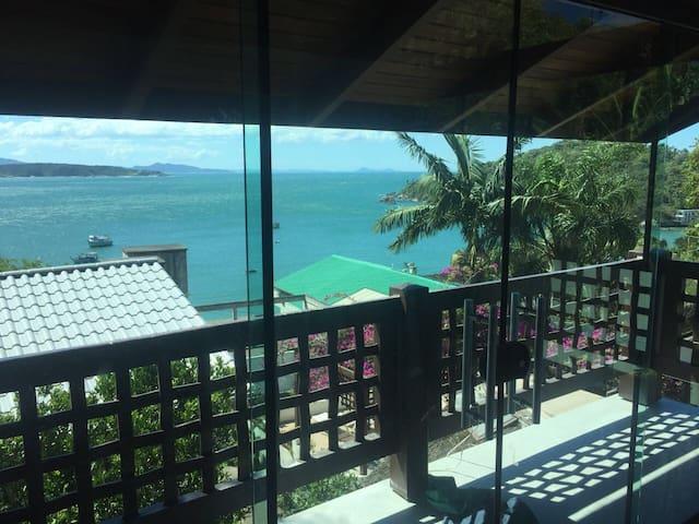 Cobertura com Vista 360• Mar   (5) - Bombinhas - Apartament