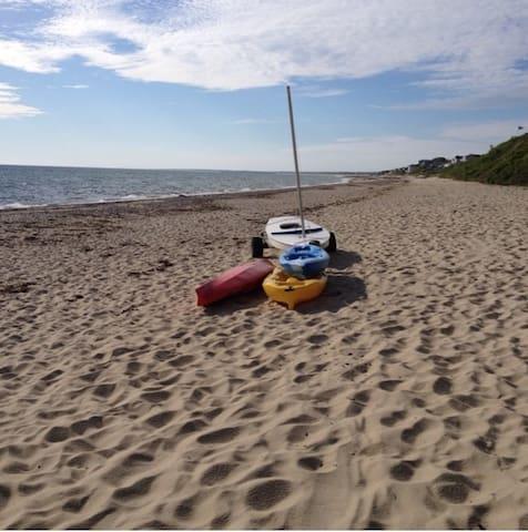 Sagamore Beach, Cape Cod, MA - Бурне - Квартира