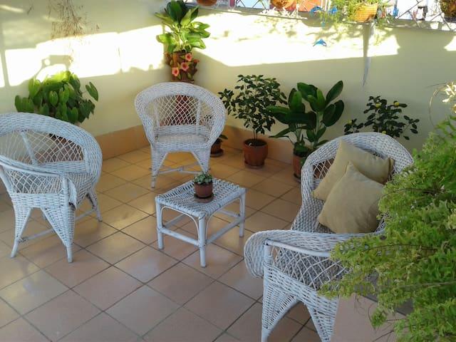 Soñando en Cuba 2 - Centro Habana - Appartement