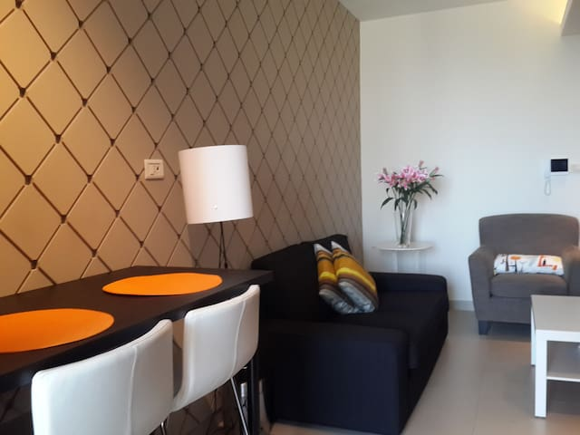 Perfect for Couples,Walking distance to big malls - Amman - Lägenhet