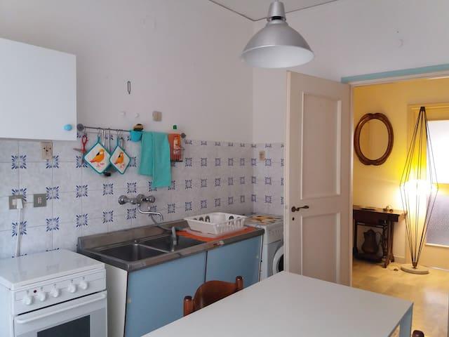 Vivi in San Jacopo! - Livorno - Appartement