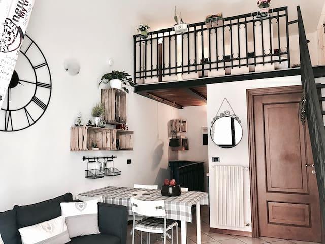 INDUSTRYLOFT227 - Ferrara - Apartamento