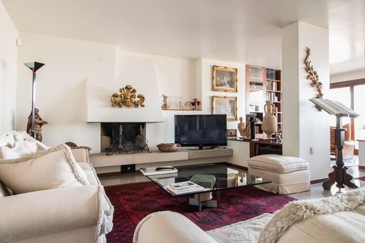 Fabulous Villa in the Prosecco hills - Conegliano - Villa