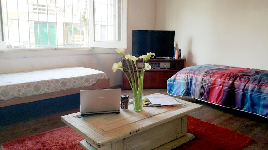 Whole apartment for rent, perfect location! - Montevideo - Appartement