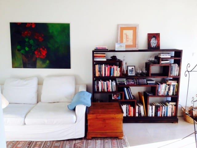 Cozy apartment in Cascais - Cascaes - Departamento