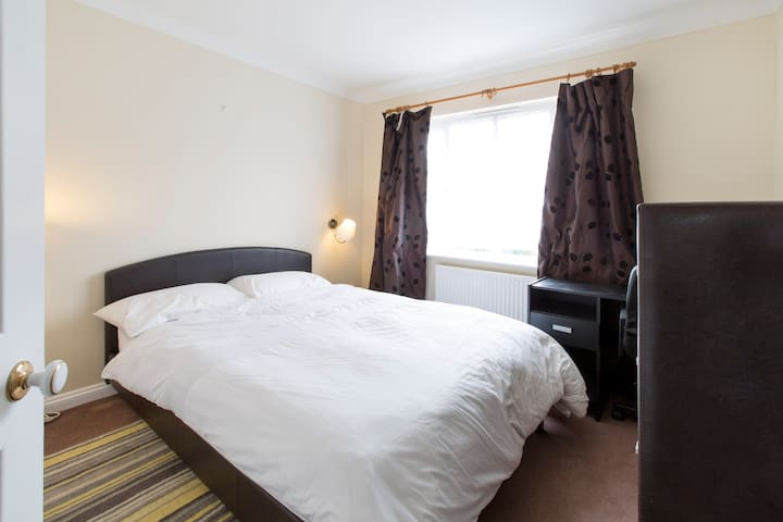 1 Bedroom Apartment in Oxford - Oxford - Appartement