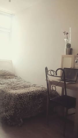 Stockwell(Vic line) single room-£18 - Londres - Maison