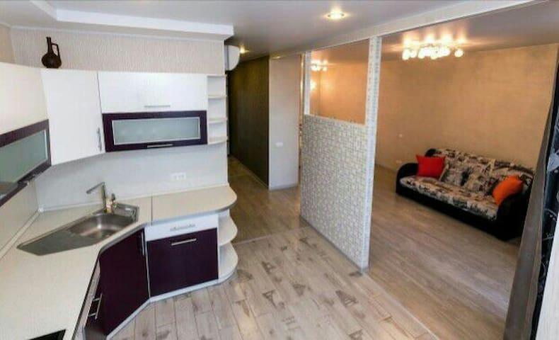 Уютные апартаменты на Белкинской - Обнинск - Appartement