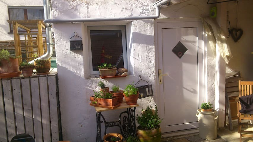 Cheap stay in Taunus - Bad Camberg
