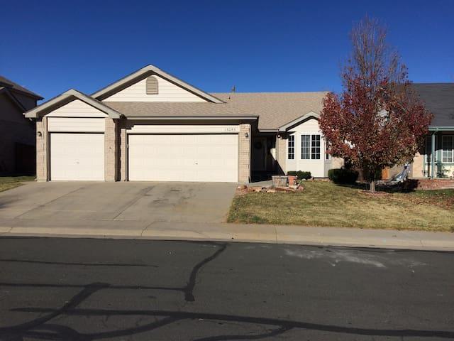Thornton, Colorado - Thornton - Casa