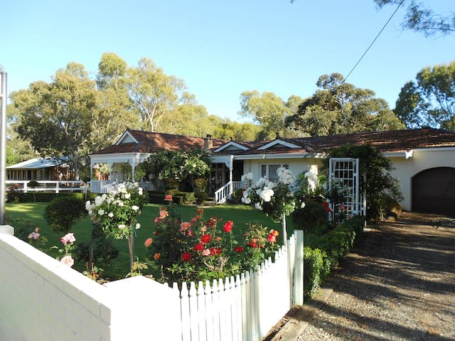 BINSHAW MANOR BED AND BREAKFAST - Byford - Bed & Breakfast
