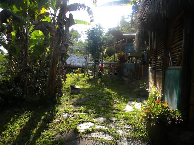 TROPICAL BIOHOSTEL - Cundinamarca - Bungalow