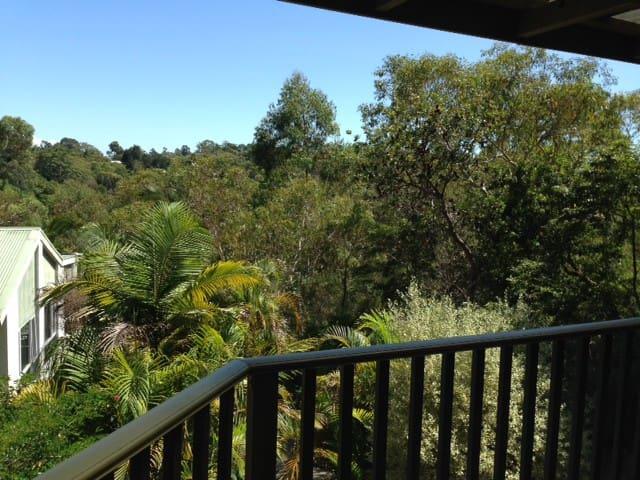 3 bedroom fam home, bush outlook - Hornsby Heights - Ev