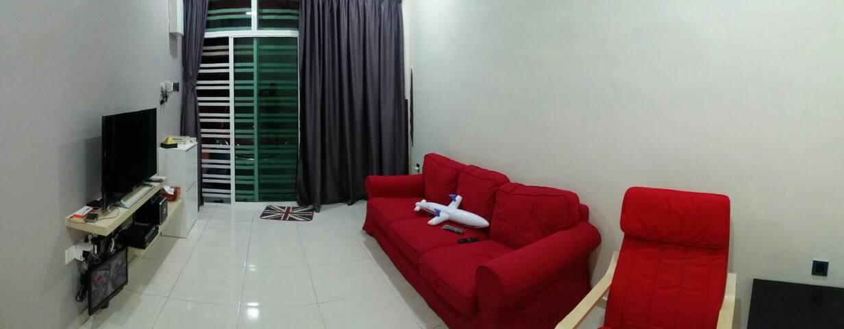 Cozy comfort single storey - Alor Gajah