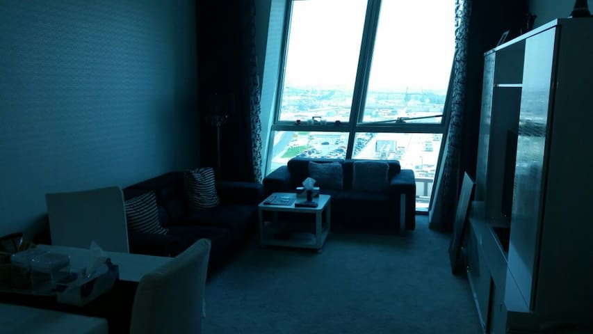 Excellent location in Doha (Zigzag Tower) - Doha - Appartement