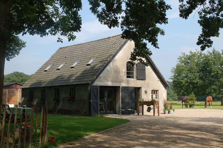 Klein Dubbelland - Doorn
