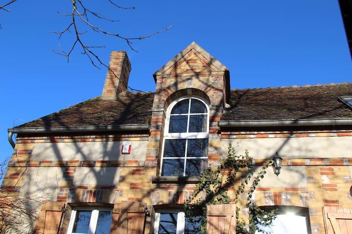 Les Dames douces - Pont-sur-Vanne - Huis
