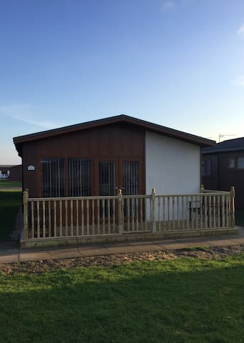 5 berth Mablethorpe Chalet - Mablethorpe