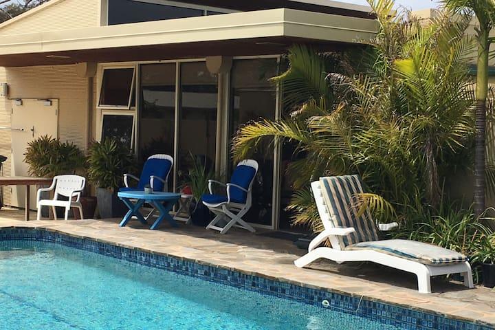 Glenelg Resort Studio - Glenelg North - Pensione