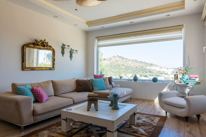 YOUR HOUSE İN BODRUM - Bodrum - Bed & Breakfast