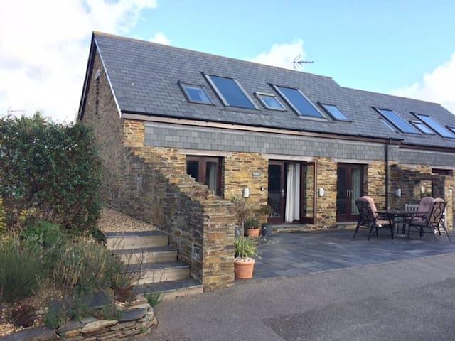 Beautiful North Cornwall Home - Saint Merryn - Casa