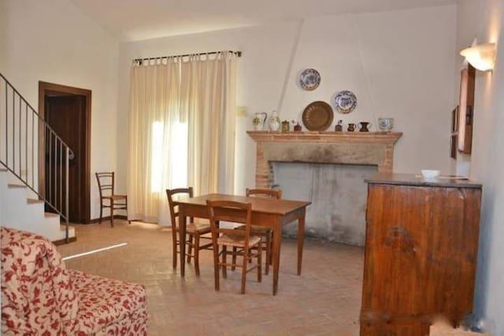 Apartment in Piano Grande farm-house - Avigliano Umbro - Maison