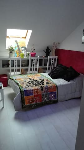 Casa centrica y confortable! - Villaviciosa de Odón - Apartment