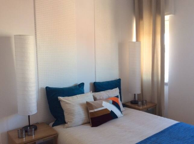 T1 Apartment - Reboleira - Departamento