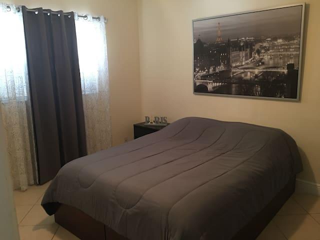 Charming Room in Deerfield Beach !! - Deerfield Beach - Casa
