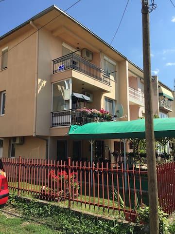 Ohrid ,  2 minute walk to ohridlake - Ohrid - Appartement