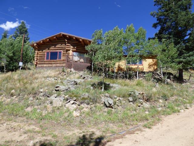 The Lodge at Aspen Lane - Bailey - Casa