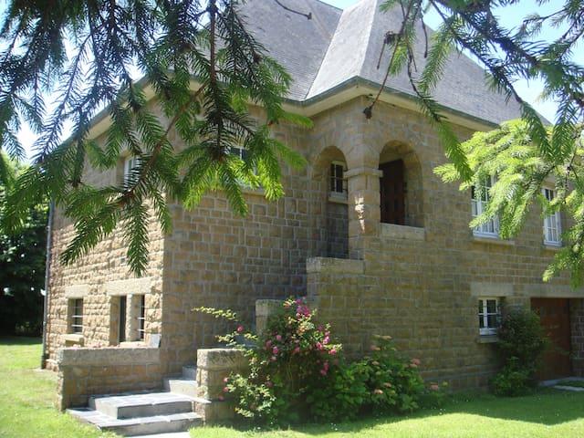 Genets Baie du Mt St Michel Maison - Genêts - 獨棟