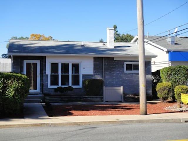 The Annville Cottage - Annville