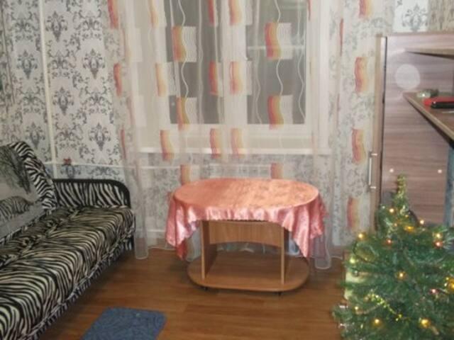 Сдаю 1 комнатную небольшую, чистую квартиру - Voronez