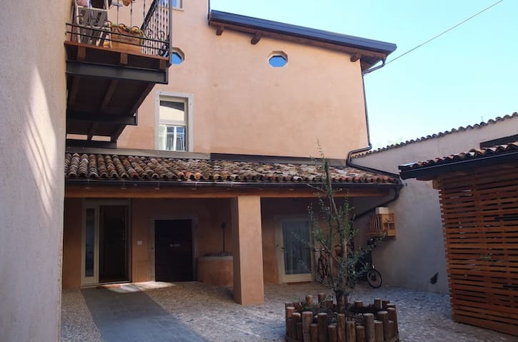 House in Rovereto for rent - Rovereto - Loft