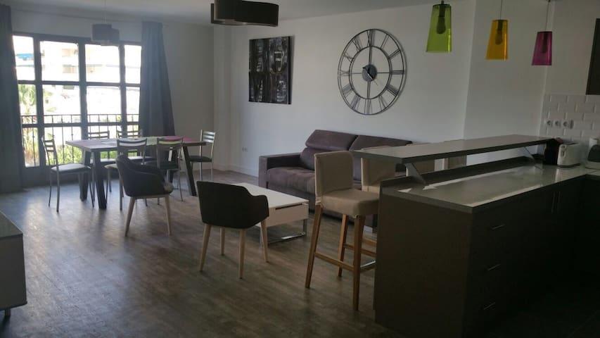 Apartamento totalement renovado - Marbella  - Appartement