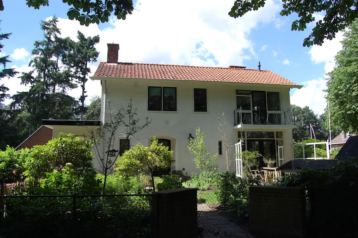 Lovely familyhouse - Driebergen-Rijsenburg - Maison