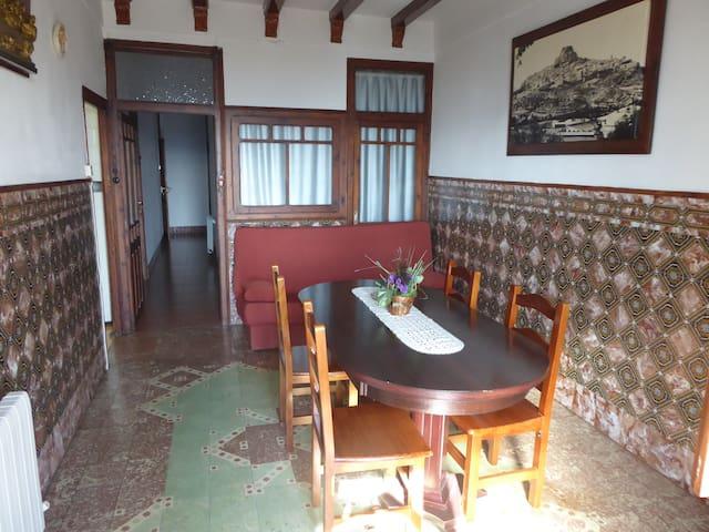 Casa Adelina - Morella