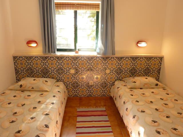 Markádia - Apartamento L - Alvito - Lägenhet