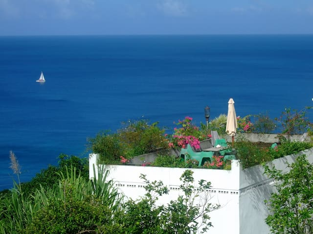 High Heaven-Grenada - Saint Georges