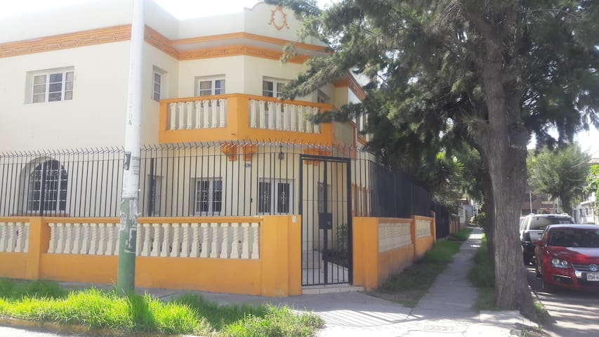 spacious room in a residential house - Arequipa - Hus
