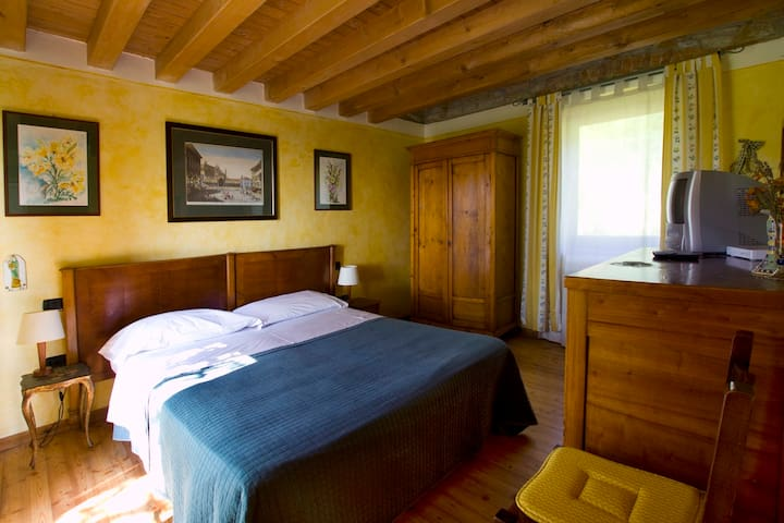 Apartment Bacco on the hillside - Corno di Rosazzo - Appartement