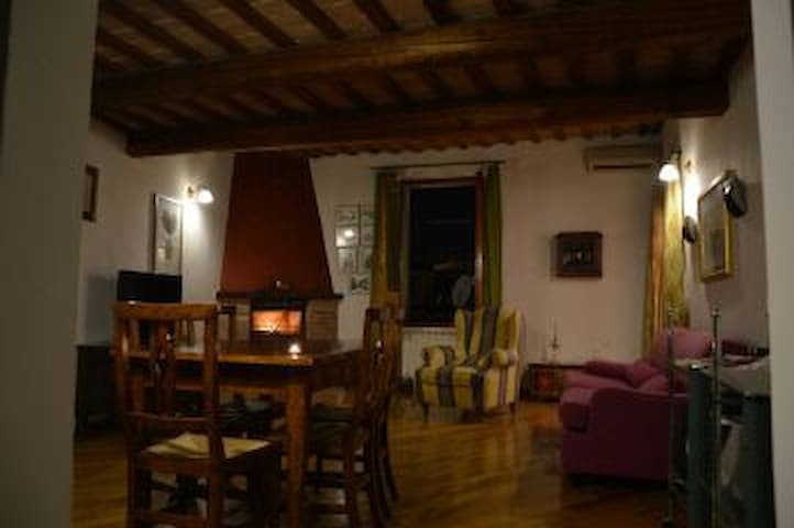 B&b le Orme - Fabriano - 公寓
