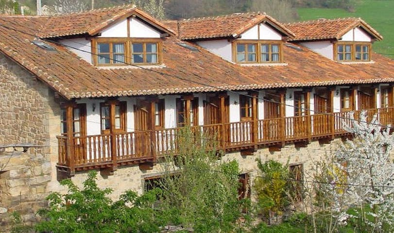 Apartamento Picos de Europa 2 pax - Cahecho - Apartment