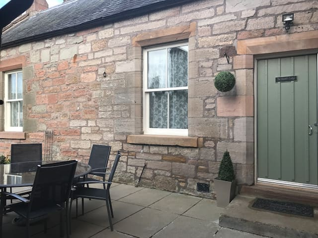 The Sheriff's Lodge, The Old Courthouse Dingwall - Dingwall - Apartment