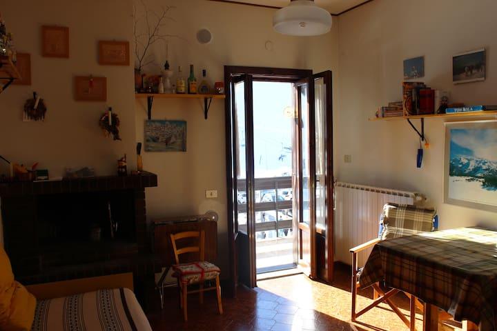 Cozy apartment on the Majella - Chieti - Appartement