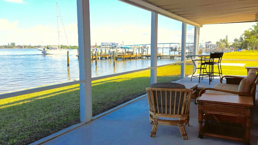 Retreat on Estero Bay - Fort Myers Beach - Apartament