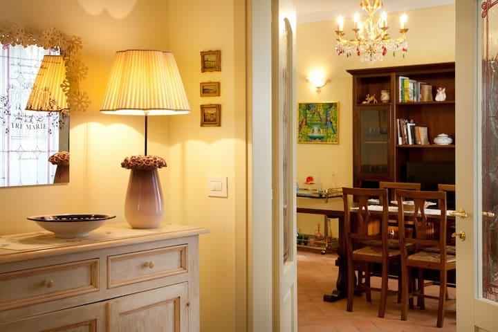 Appartamento di Lusso in Toscana - Bibbiena - Appartement